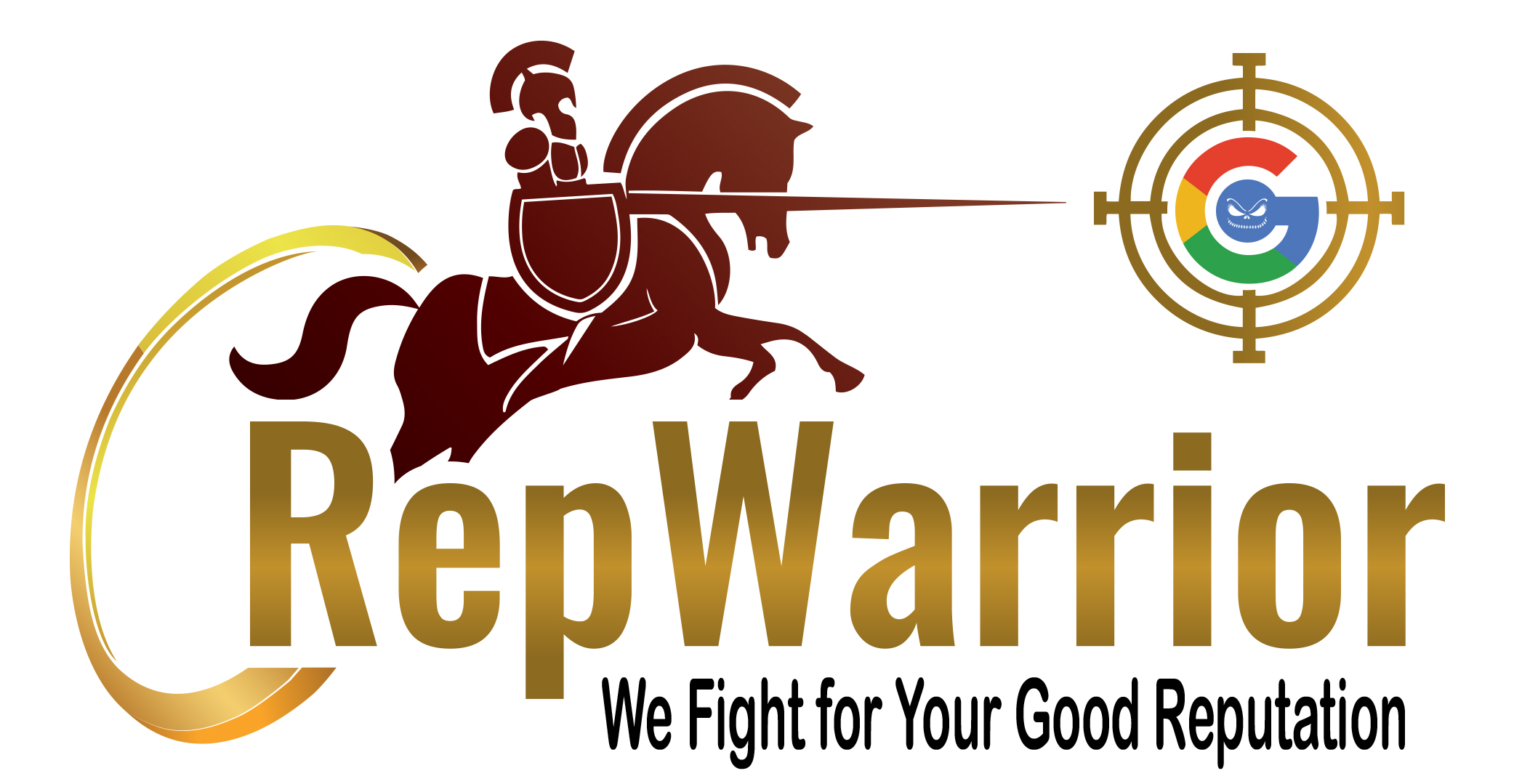 repwarrior how to manage your own online reputation